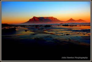 Table Mountain (new)