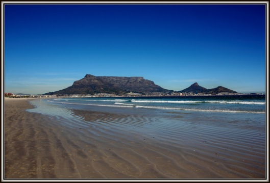 Table Mountain best