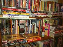 craig's books